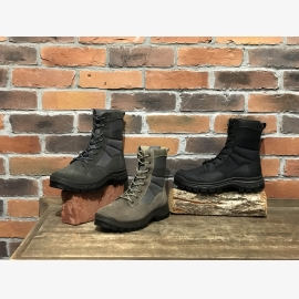 【D130000】MILITARY BOOT(¥9,800+TAX)