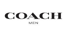 COACH MEN'S OUTLET